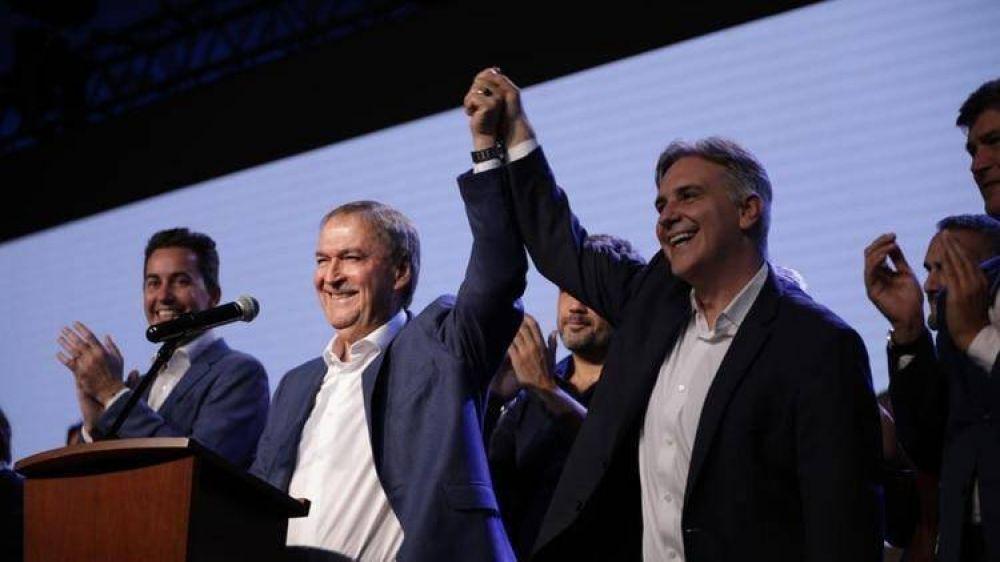 Juan Schiaretti logró una victoria categórica en Córdoba y se transformó en el líder del peronismo no kirchnerista