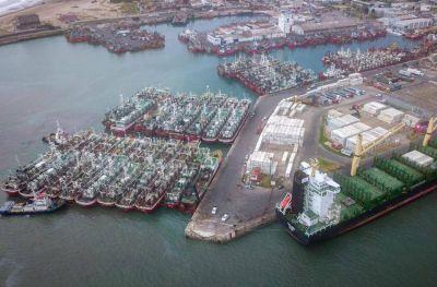 Un puerto en el que no hay lugar ni para nuevas promesas