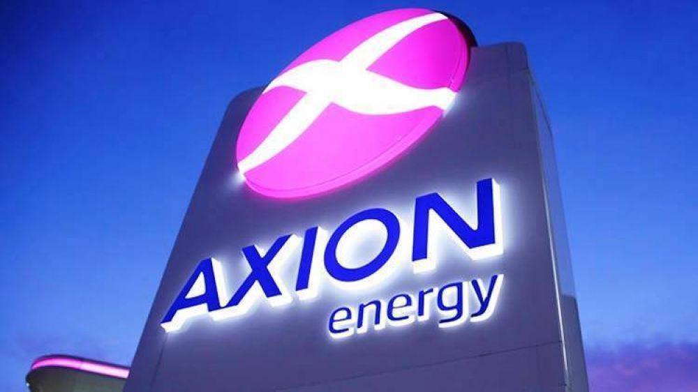 Cambios en el mercado de combustibles: AXION es la segunda empresa en ventas al público
