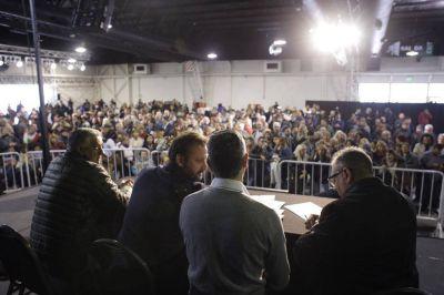 Avanza el proceso electoral en el SOEME y hay olor a fin de ciclo para los de Balcedo