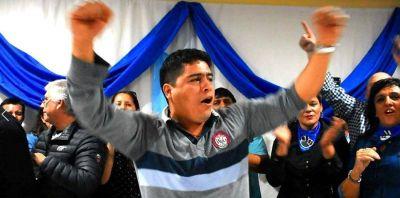 El petrolero Vidal peleará por la gobernación de Santa Cruz