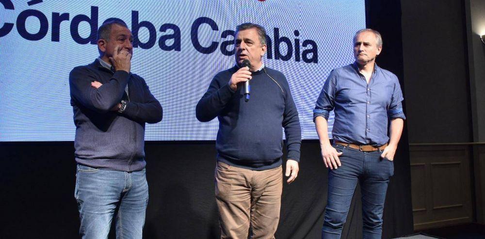 """La derrota impactó fuerte en la Casa Rosada y admiten que la división fue una """"torpeza"""""""