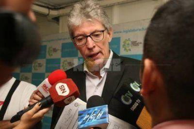 """Sager: """"Tirol se convertirá en la primera ciudad del Chaco con energía sustentable"""""""