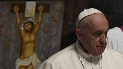 Pesar del Papa por el asalto a una iglesia en Burkina Faso