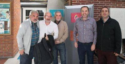 Celebrando la diversidad, se realizó el Día Limud en Mar del Plata