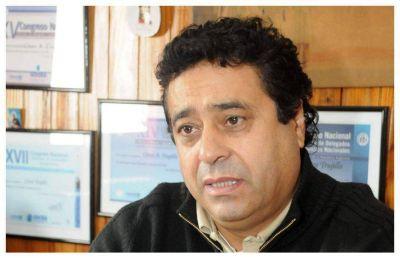 """Trujillo: """"La inversión privada es la que está sosteniendo al sector de la construcción"""""""