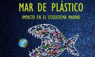 """En Comunidad""""Mar de plásticos"""": un nuevo encuentro para debatir con científicos"""