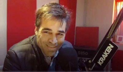 Facundo López: