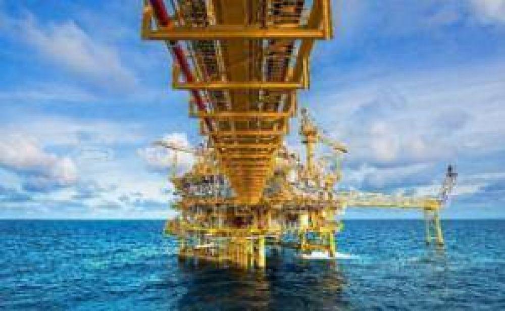 Exploración offshore: los proyectos de u$s 995 M que evaluará el gobierno