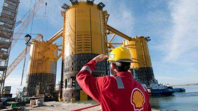 Revelan que la inversión de Shell en Vaca Muerta sería de u$s 3000 M
