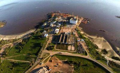 Presentan denuncia penal por presuntas irregularidades en inconclusa Planta Regasificadora de Gas Sayago