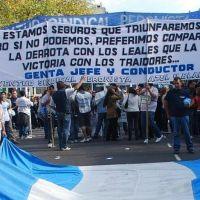 La Agrupación Azul y Blanca de SUTECBA repudió las operaciones mediáticas contra Amadeo Genta