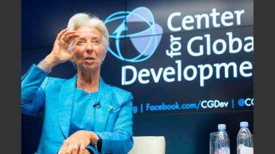 El BID demora el préstamo para el fideicomiso PPP por la tensión con el FMI por la deuda