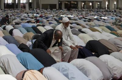 Pakistán quiere usar la ciencia para fijar el inicio del Ramadán