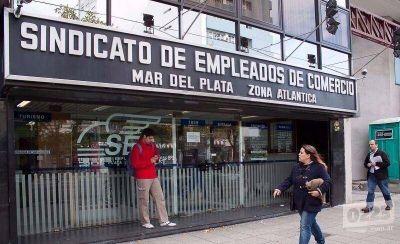 Empleados de Comercio acordó un incremento salarial del 30%