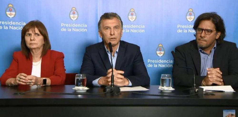 Sorpresa y opiniones divididas en el Gobierno por la resolución que demora el inicio del juicio contra Cristina Kirchner