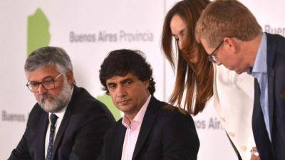 Vidal buscará USD 250 millones de deuda hasta noviembre