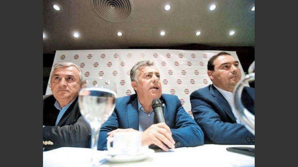 La convención radical evitará una postura rupturista con el PRO