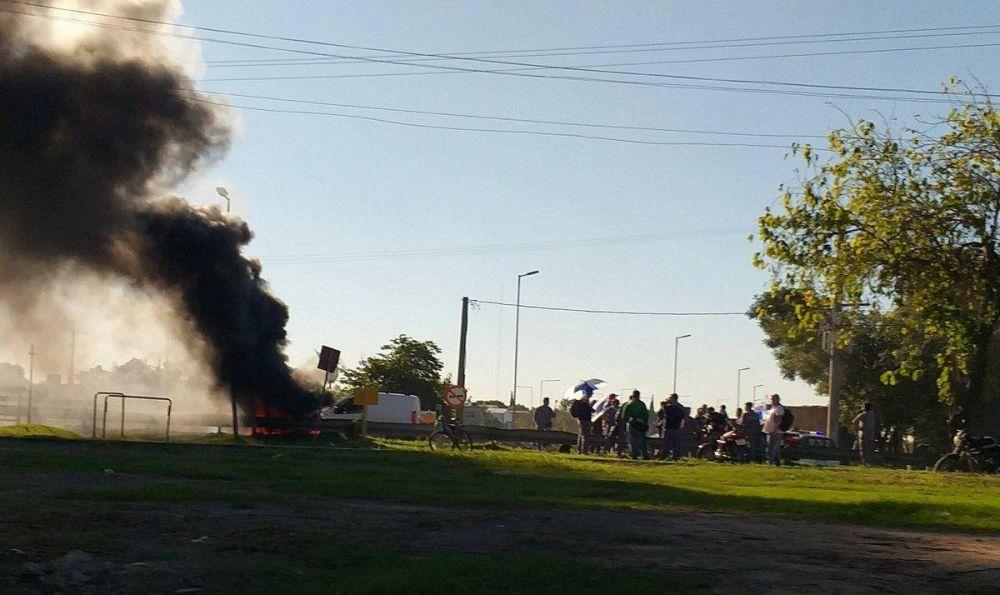 La UOM hizo piquetes en Córdoba y se calienta la pelea paritaria