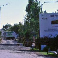 Ceamse convoca a intendentes bonaerenses en busca de políticas para el cuidado del ambiente