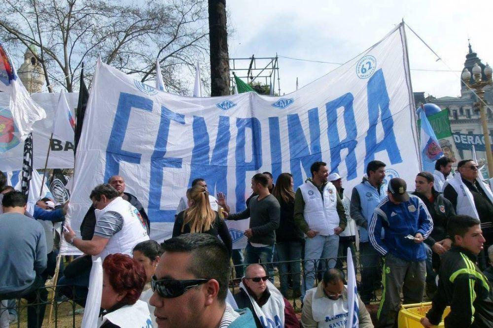 Cierran nuevos aumentos y se disipa el conflicto en el puerto porteño