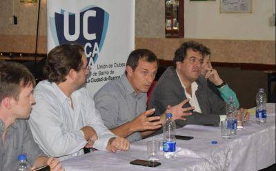Bucca traiciona a Urtubey y a Tinelli y lleva a Lavagna a Bolívar