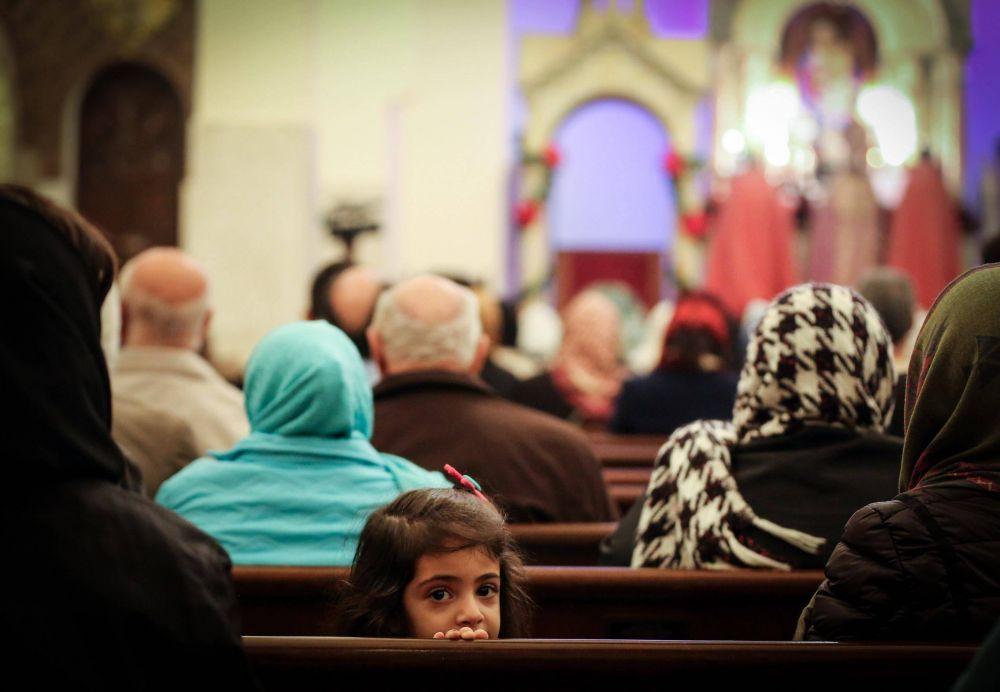 """""""Los cristianos en Irán podrían desaparecer"""""""