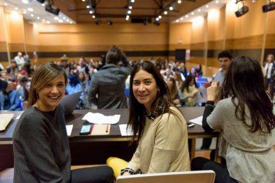 Jóvenes bonaerenses iniciaron el Buenos Aires Debate 2019