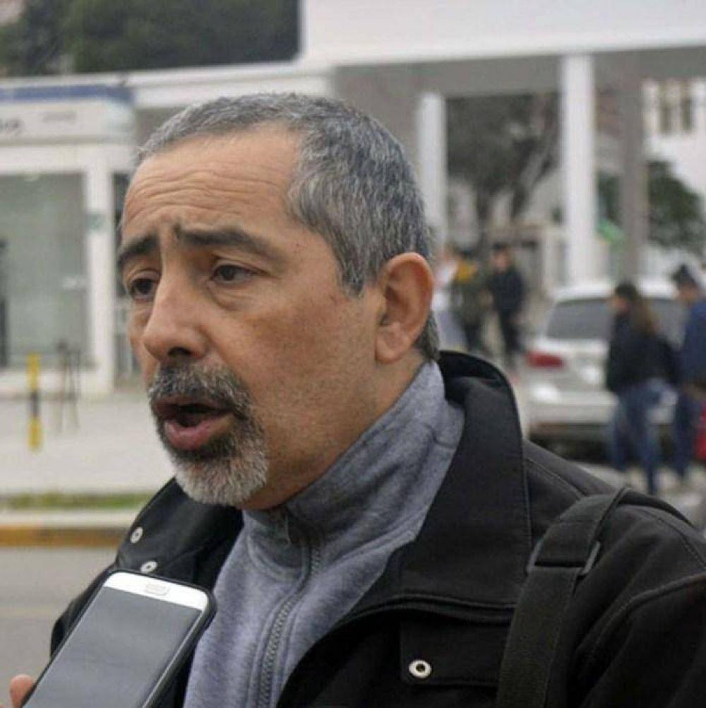 Costes confirmó que por la deuda con Cammesa habrá cortes de energía