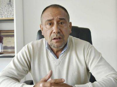 """Díaz: """"Hay una inflación que está matando al país y a todas las fuentes de trabajo"""""""
