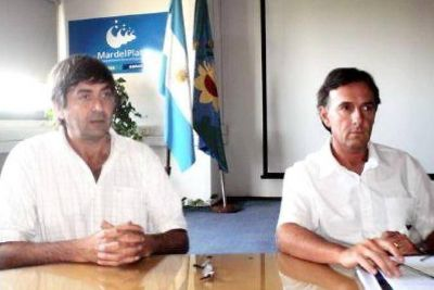 """Bolgeri afuera de OSSE: """"Se habían propuesto tres nombres de compañeros de carrera"""""""