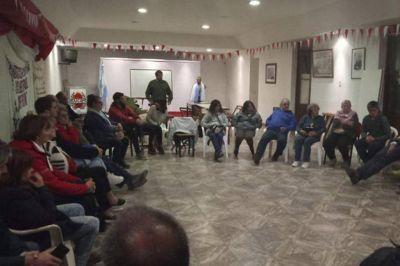 La UCR dejó atrás la interna y una Asamblea definirá el candidato a Intendente