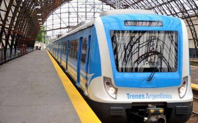 Paritarias ferroviarias: Prorrogan conciliación obligatoria