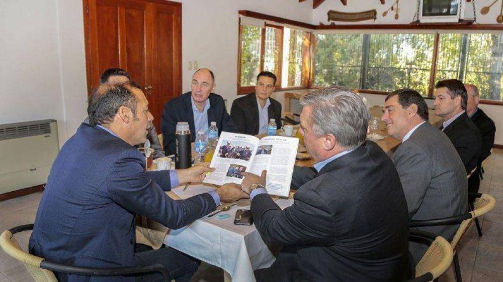 Neuquén convocó a una mesa por la seguridad en yacimientos
