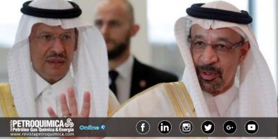 OPEP anticipa más demanda por su crudo en el 2019 mientras sigue reduciendo producción