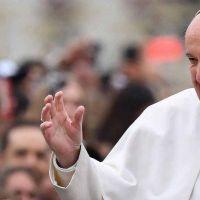 El Papa Francisco se metió en la interna judicial: