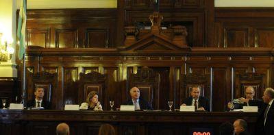 La Corte podría votar sobre los reclamos de Cristina el martes o tardar tres meses