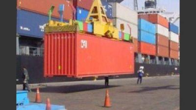 Paro del personal de aduanas frenará el comercio exterior