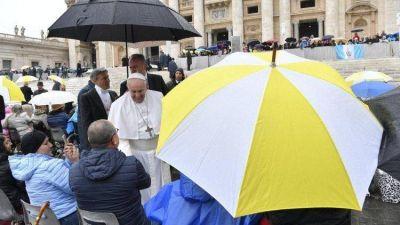 Papa: Mensaje a la Conferencia sobre el diálogo judío-católico