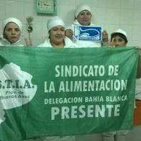 Bahía Blanca: Peligran 30 fuentes de trabajo por el eventual cierre de una pesquera