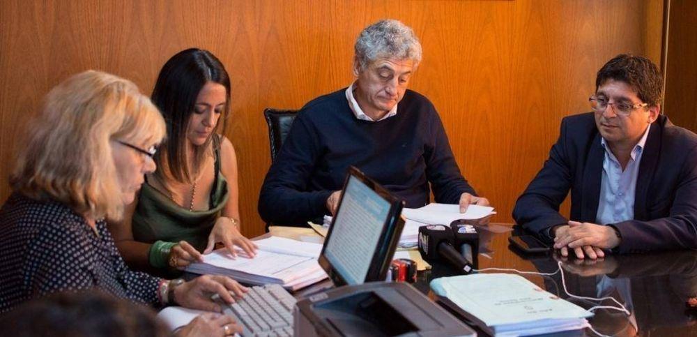 La empresa De Vito de Pinamar fue la única oferente para construir el nuevo hospital geselino