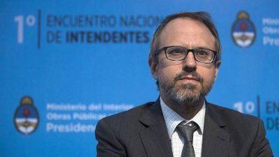 """Valenzuela sobre los intendentes: """"Somos la trinchera de la democracia"""""""