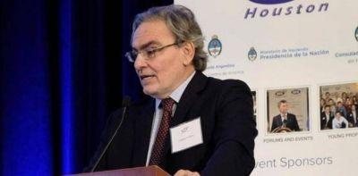 Gustavo Lopetegui anticipó que este año habrá equilibrio en la balanza comercial energética