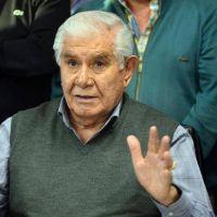 Pereyra retiró a los trabajadores de mantenimiento que pernoctan en los yacimientos