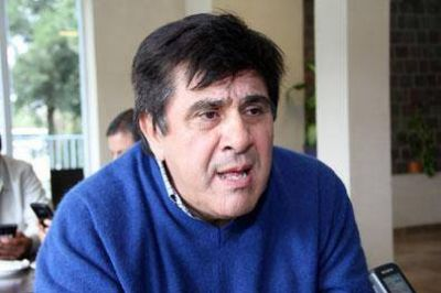 """Martín Benavidez: """"Necesitamos que el gobierno apoye la industria nacional"""""""