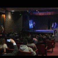 Encuentro Gobierno y Evangelistas en Pilar: no aclaren que oscurece