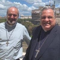 Papa a obispos argentinos: