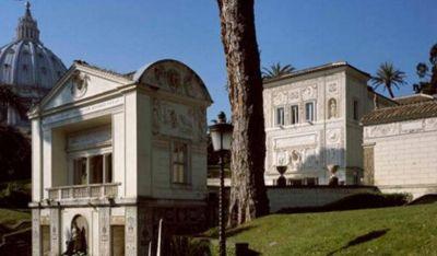 Vaticano: Inteligencia Artificial y robótica para la humanidad