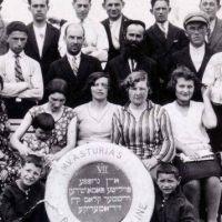 """AMIA presenta """"Mi Buenos Aires judío"""", la nueva muestra virtual en Google Arts & Culture"""