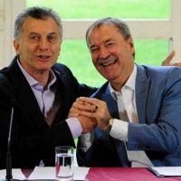 Con Schiaretti, Macri busca dar un nuevo impulso al acuerdo de estabilidad